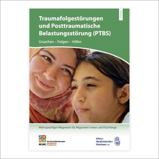 Leitfaden Traumafolgestörungen und PTBS Niedersachsen Sprache Deutsch