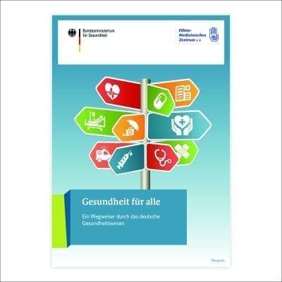 Gesundheit für alle – Ein Wegweiser durch das deutsche Gesundheitswesen