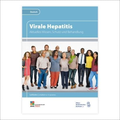 Wegweiser Virale Hepatitis